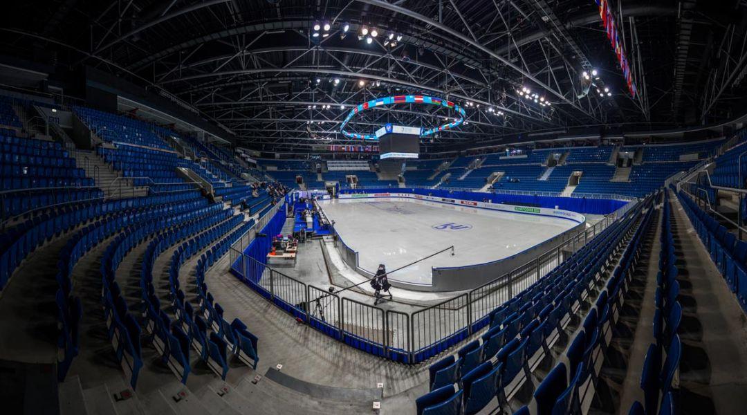Europei Bratislava - programma corto coppie, ordine e orari discesa sul ghiaccio