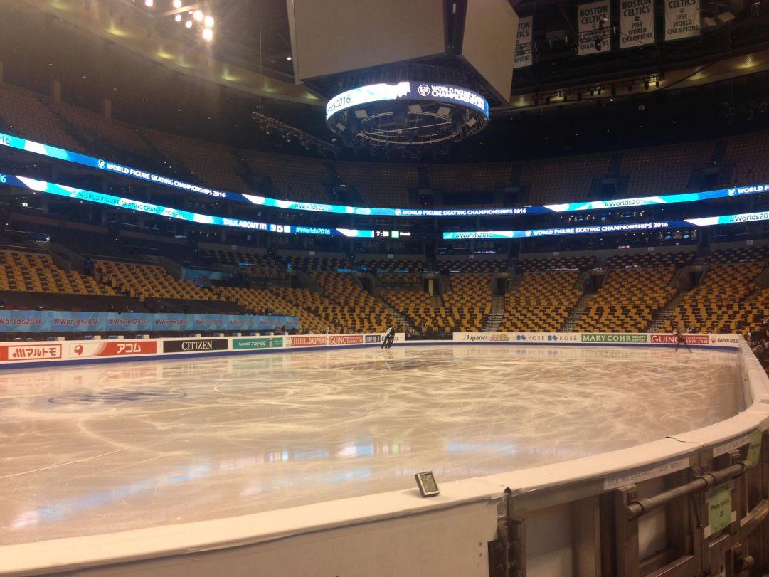 Mondiali Boston - short dance, orari e ordine di discesa sul ghiaccio