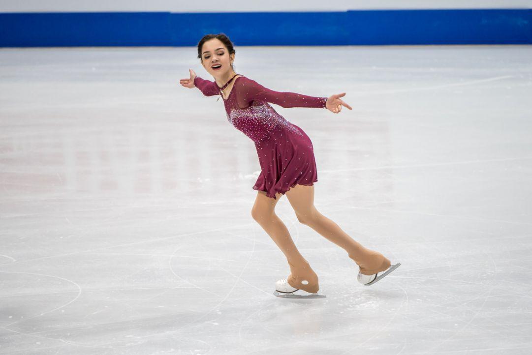 Europei Bratislava - programma libero femminile, ordine e orari discesa sul ghiaccio