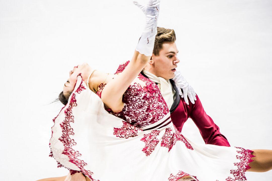 Europei Bratislava - short dance, ordine e orari discesa sul ghiaccio