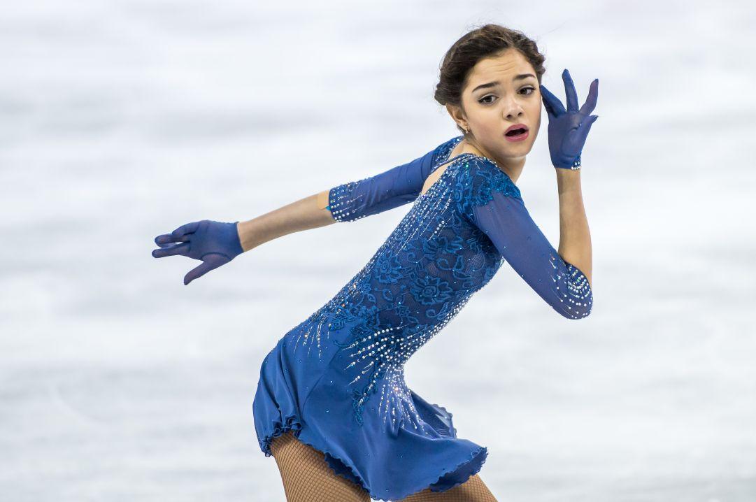 Mondiali Boston - programma corto femminile, ordine di discesa sul ghiaccio con orario