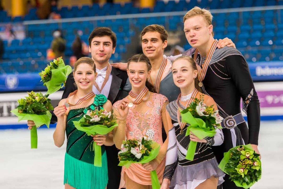 A Debrecen la Repubblica Ceca conquista il primo titolo mondiale juniores della storia