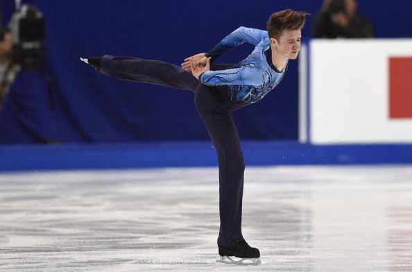 Misha Ge non parteciperà ai Campionati dei quattro continenti