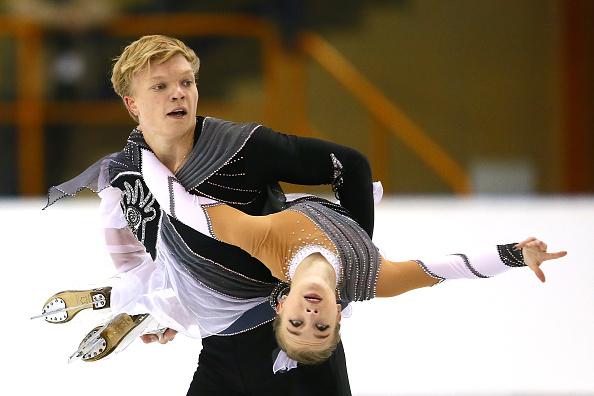 I russi Borisova/Sopot nuovi campioni olimpici giovanili
