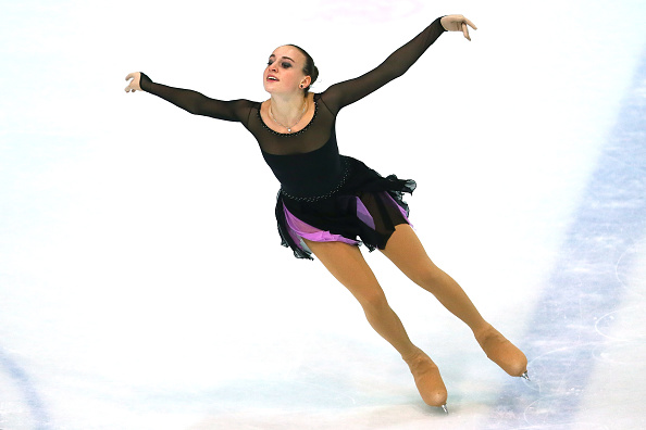 Sara Casella rinuncia ai Campionati mondiali juniores