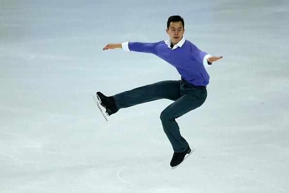 Patrick Chan e Weaver/Poje 'sul velluto' nei Campionati nazionali canadesi