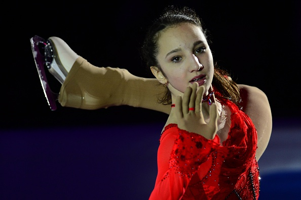 Polina Tsurskaya sbaraglia la concorrenza nei Giochi Olimpici Giovanili. Nono posto per Lucrezia Gennaro