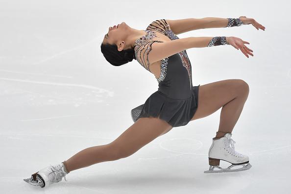 Quattro Continenti Taipei City - programma libero femminile, ordine e orari discesa sul ghiaccio