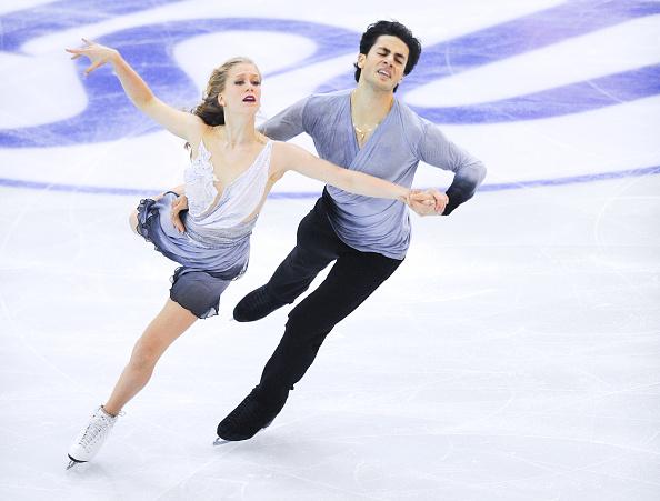 Scelti i pattinatori russi che gareggeranno nei Campionati ISU