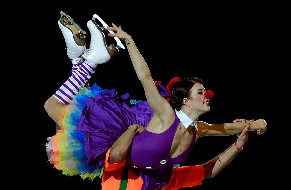 Ekaterina Bobrova positiva ad un controllo antipoding effettuato durante i Campionati europei