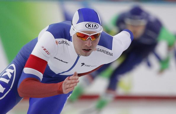 Pavel Kulizhnikov nono atleta positivo al Meldonium