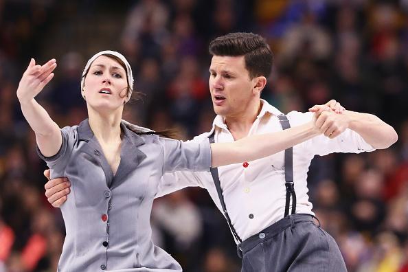 Vento di rinnovamento nella danza italiana