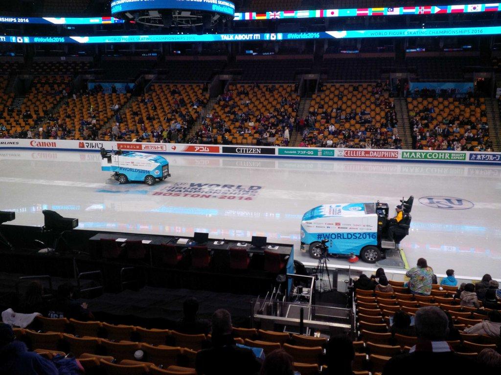 Mondiali Boston - programma corto maschile, orari e ordine di discesa sul ghiaccio