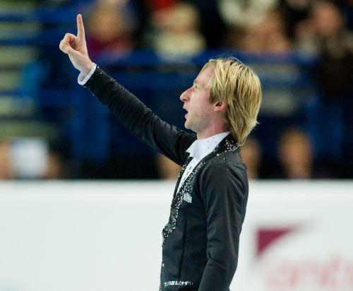 Evgeni Plushenko sfiora i cento punti nel corto dei Campionati nazionali
