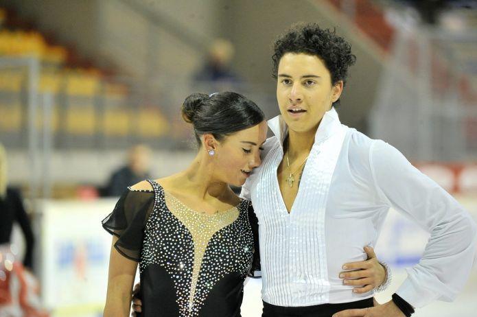 Sofia e Leo Luca Sforza: 'Abbiamo seguito il nostro cuore e realizzato il nostro sogno'