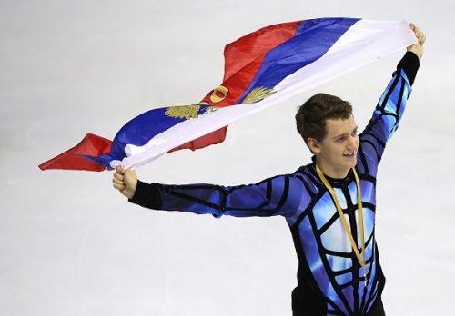 Scelti i pattinatori russi che gareggeranno nei Campionati europei di Bratislava