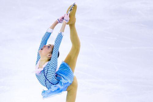 Evgenia Medvedeva vince a Bratislava rintuzzando la rimonta di Anna Pogorilaya