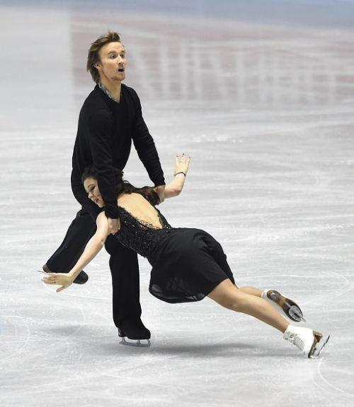 Elena Ilinykh e Ruslan Zhiganshin da urlo (...e da record) nel Mordovian Ornament