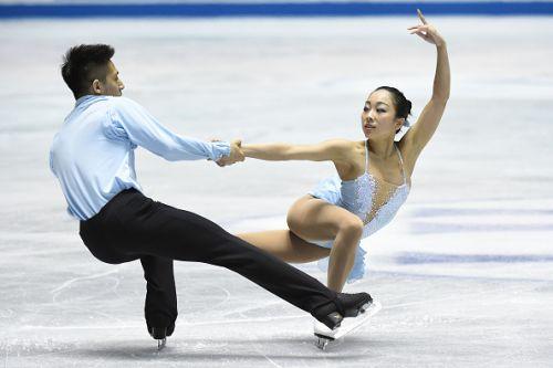 I cinesi Sui/Han rinunciano alla finale del Grand Prix