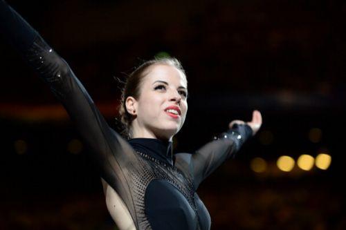 Carolina Kostner tornerà a gareggiare dalla prossima stagione agonistica