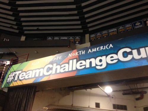 Kosè Team Challenge Cup - Elenco definitivo dei partecipanti