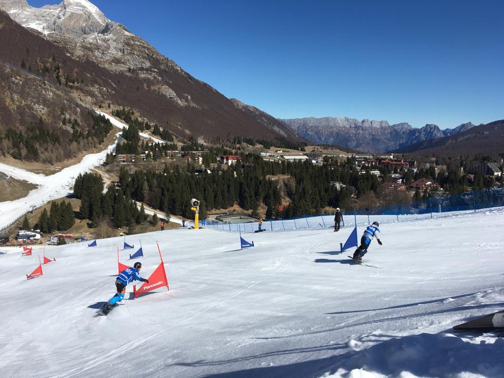 Giovedì 16 gennaio a Pordenone conferenza stampa di presentazione della Coppa del Mondo di snowboard Piancavallo 2020