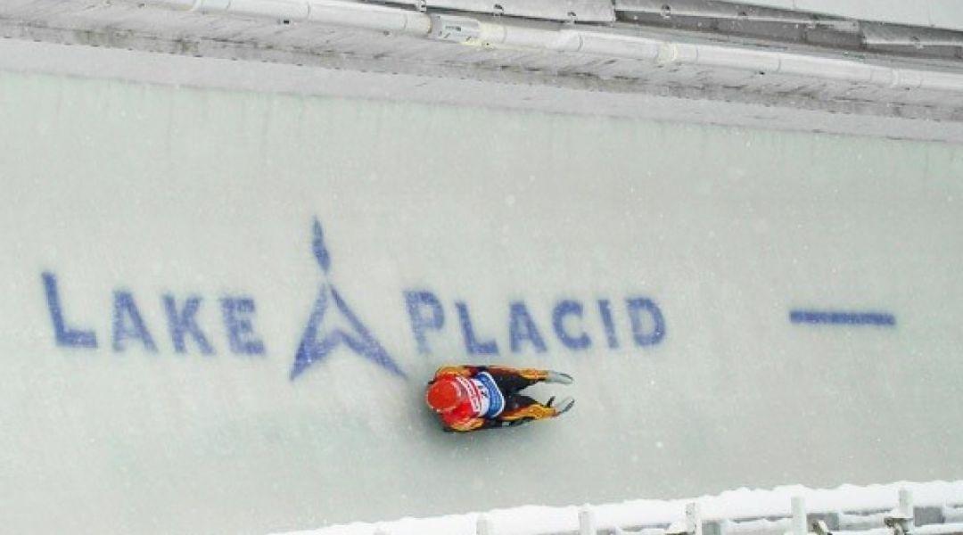 Lake Placid ospita la seconda tappa della Coppa del Mondo di slittino. Presentazione e precedenti della pista americana