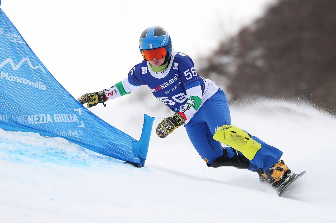 Piancavallo si lega alla Coppa del Mondo di snowboard per le prossime due stagioni