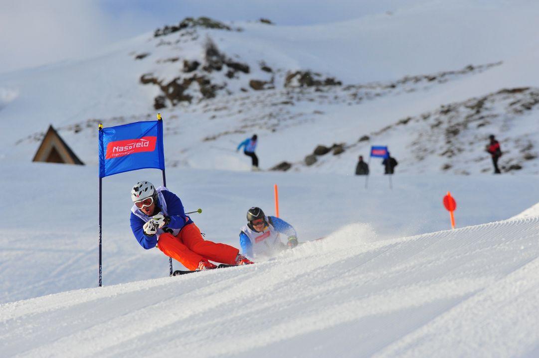 Aperte le iscrizioni alla Schlag das ASS, la gara di sci più lunga del mondo