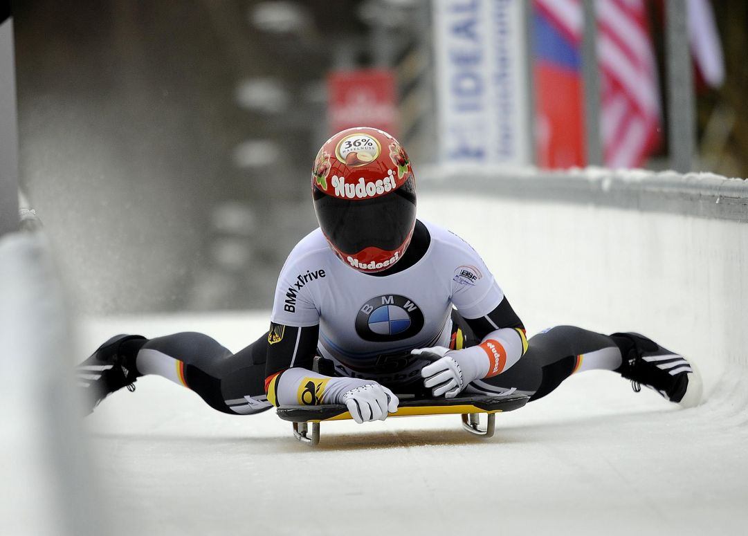 Tina Hermann domina a Winterberg e si aggiudica la prima gara della carriera in Coppa del Mondo