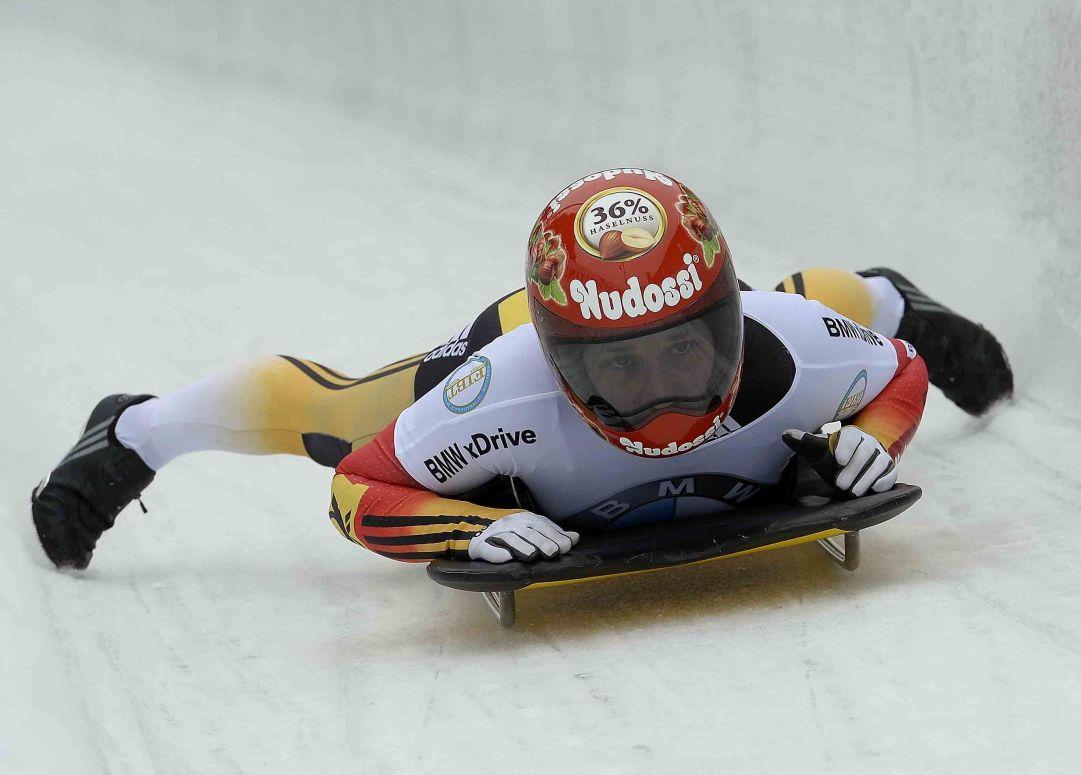 Tina Hermann e Axel Jungk i più veloci nei primi due trials tedeschi