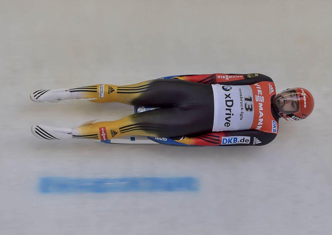 Geisenberger e Wendl-Artl si aggiudicano a suon di record il secondo ed il terzo trials di qualificazione