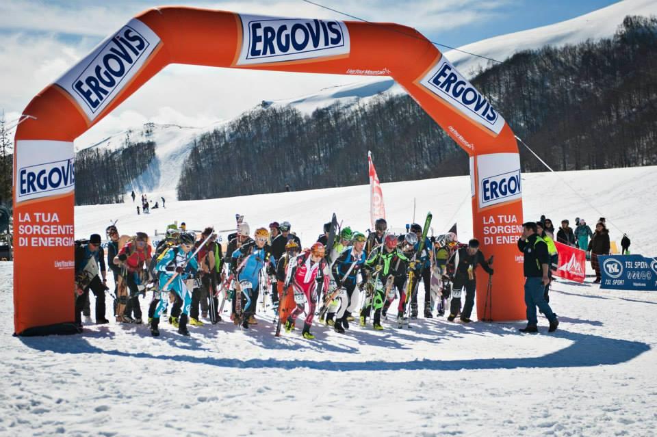 Ufficializzato il calendario 2015-2016 del circuito appenninico Ski Alp dei Parchi
