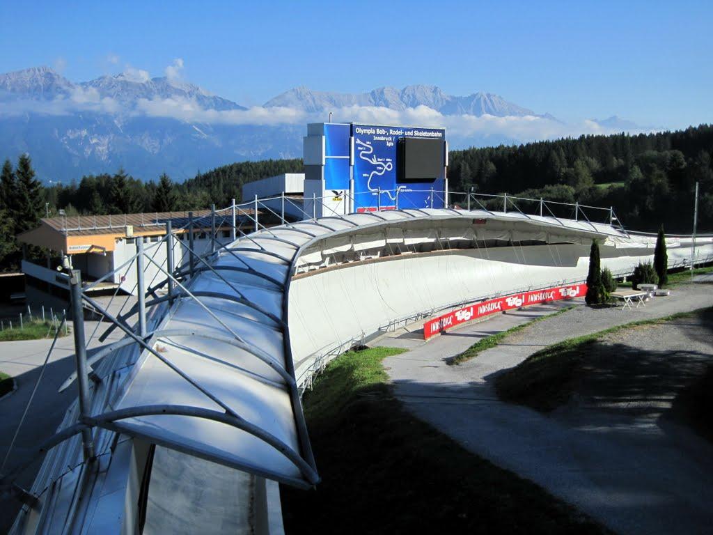 Ad Igls scatta la Coppa del Mondo di slittino su pista artificiale. Presentazione e precedenti della pista austriaca