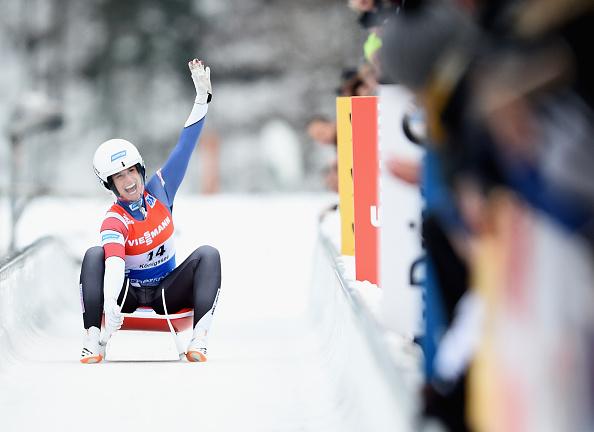 Tucker West, Emily Sweeney e Mortensen-Terdiman sono i più veloci nel trials di Lake Placid