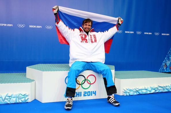 Tretiakov è medaglia d'oro. Continua la maledizione olimpica di Martins Dukurs. Oioli diciottesimo
