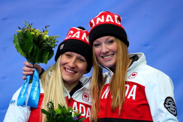 Incredibile Humphries, rimonta e vince il secondo oro consecutivo! Storica medaglia d'argento per Lauryn Williams
