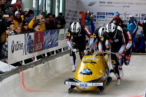 Nico Walther vince a Koenigssee e pone fine all'imbattibilità di Friedrich. Quindicesimo Bertazzo