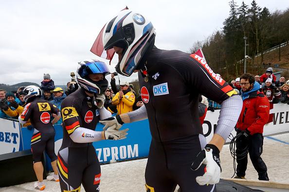 Un imbattibile Francesco Friedrich conquista anche la gara di Koenigssee. Bertazzo quattordicesimo
