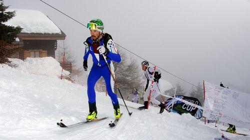 Al via da Madonna di Campiglio i campionati italiani di sci alpinismo