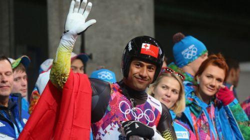 'Being Bruno Banani' il film-documentario sulla vita del primo slittinista di Tonga ad aver partecipato alle Olimpiadi