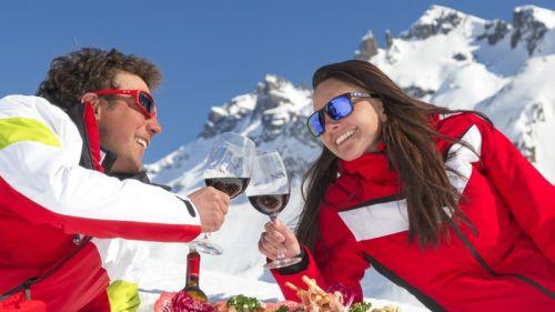 Domenica 24 marzo torna 'Ski & Wine Arabba - Marmolada'