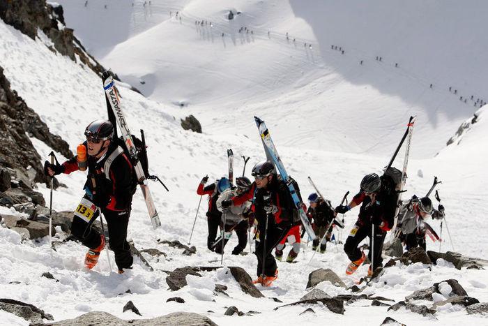 Diramato il calendario degli appuntamenti svizzeri di sci alpinismo per la stagione 2015-2016