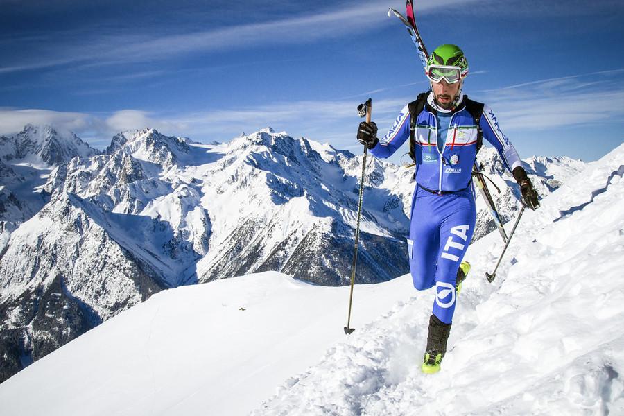 Robert Antonioli regala all'Italia il primo oro ai mondiali di Villars Sur Ollon