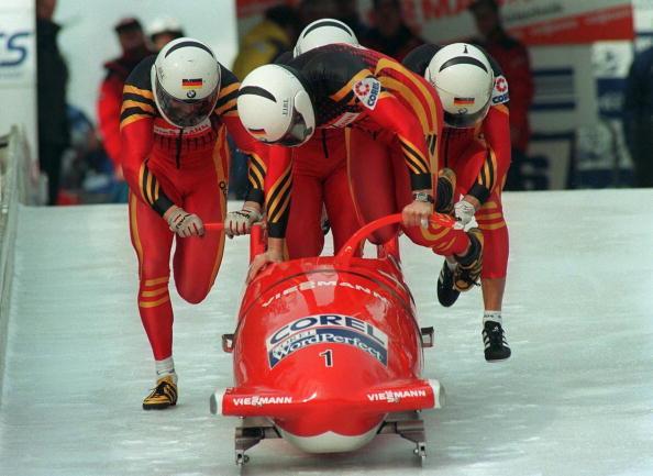 A Cortina si costuirà una nuova pista per i giovani del bob, dello slittino e dello skeleton?