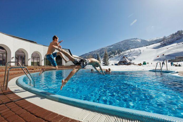 Bad Kleinkirchheim: un'oasi di benessere in mezzo alle piste da sci