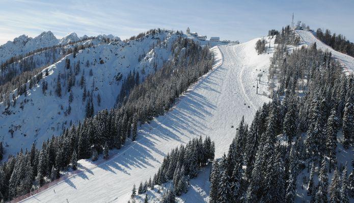 Tarvisio pronta ad ospitare la quinta edizione del FIS World Snow Day