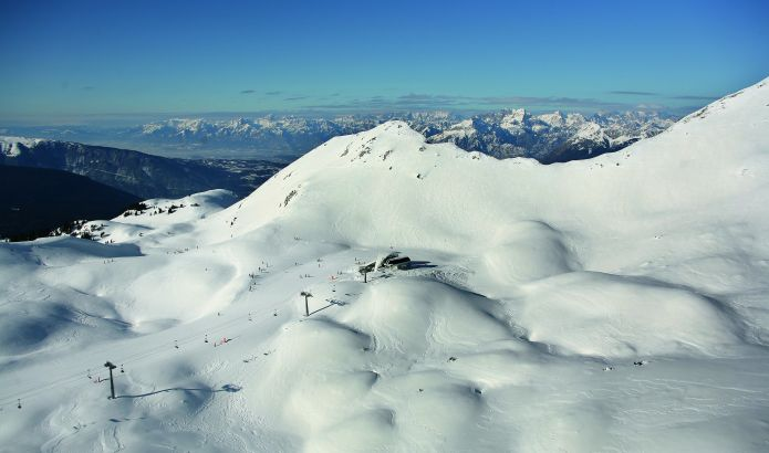 Piancavallo: dove lo sci e il divertimento si sposano