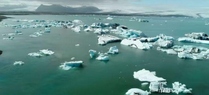 VIDEO - Iceland from the Sky, l'Islanda come non l'avete mai vista