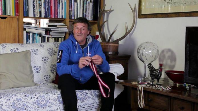 VIDEO - Piero Gros: 'La Fis dovrebbe seguire il biathlon ed introdurre gli scarti in Coppa del Mondo come ai miei tempi'